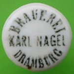 Drawsko Karl Nagel porcelanka 01